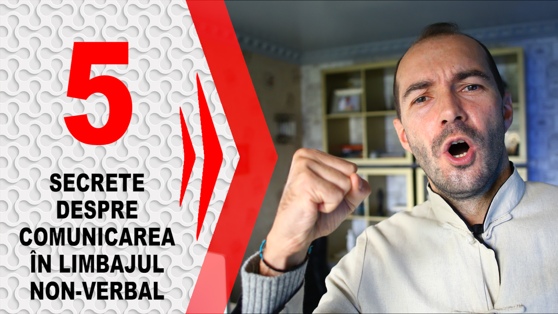 5 Secrete Despre Comunicarea In Limbajul Non-verbal