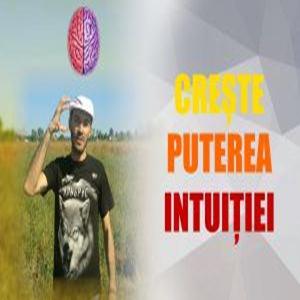 Exercițiu: Creste puterea intuitiei
