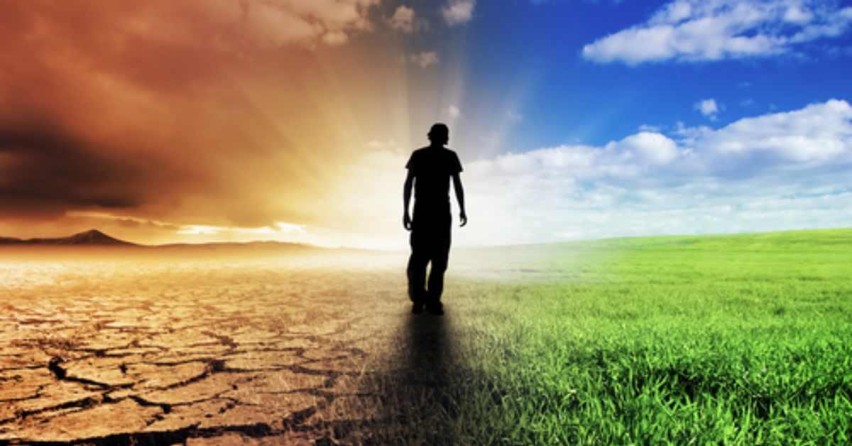 Cum Ajungi Să Faci Schimbări în Viață