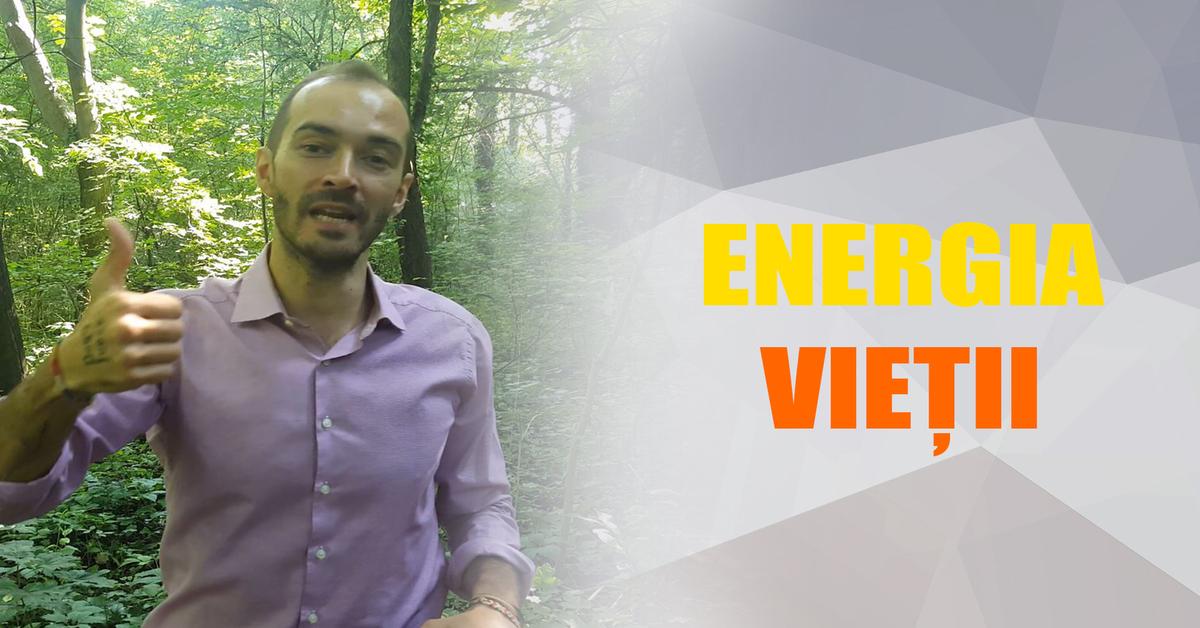 Energia Vietii