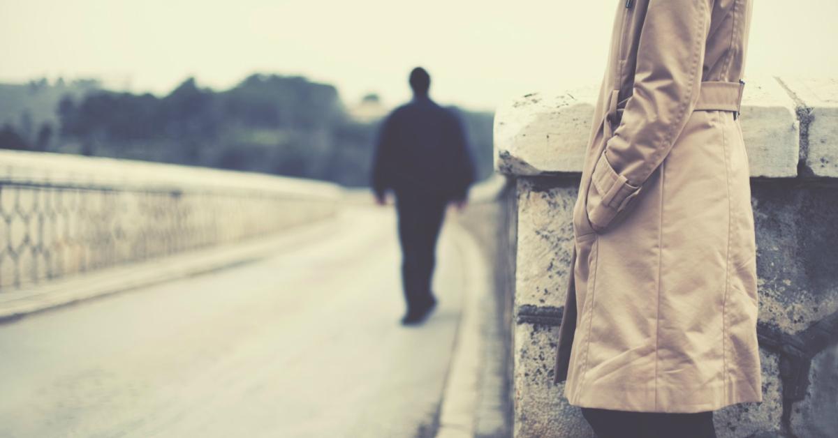 Înțelegerea Și Depășirea Suferinței Unei Despărțiridivorț