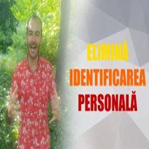 Exercițiu: Identificare Personala