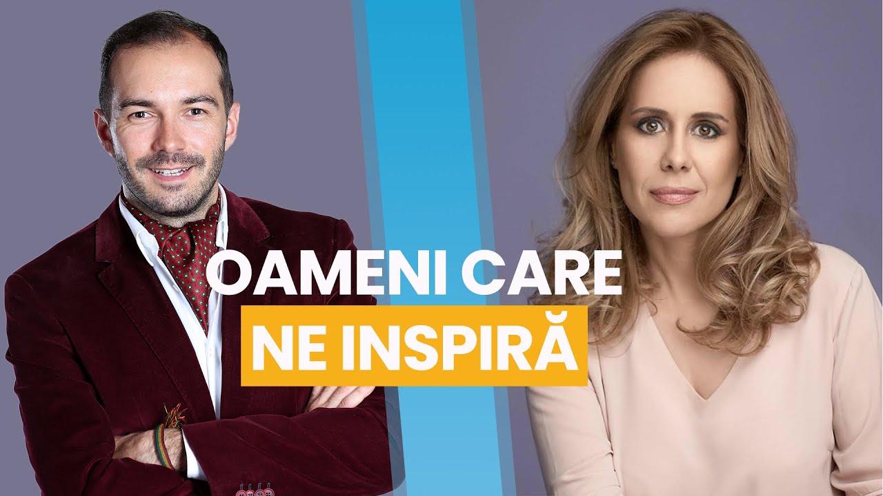 Interviu Cu Mihaela Bilic – Medic Nutriționist. Top 6 Alimente Sănătoase #OameniCareNeInspira