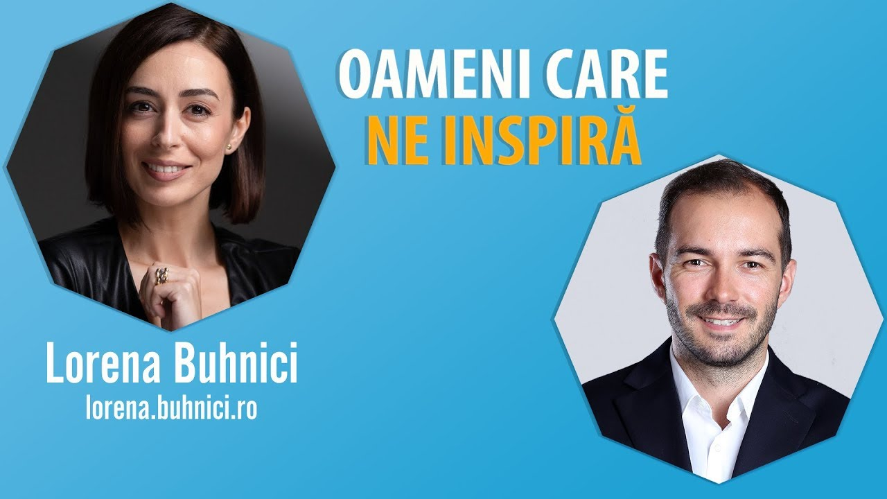 Interviu Cu Lorena Buhnici: Sanatate Psihica Si Fizica In Conditii De Stres/criza