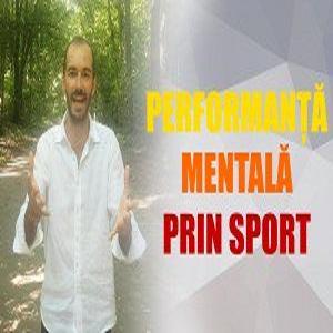 Exercițiu: Performanţă Mentală prin Sport!