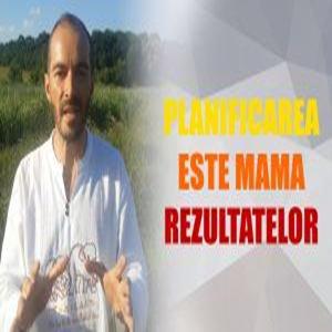 Exercițiu: Planificarea este Mama Rezultatelor!