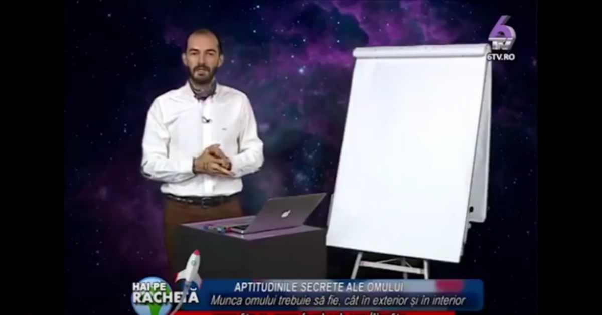 Aptitudinile Secrete Ale Omului