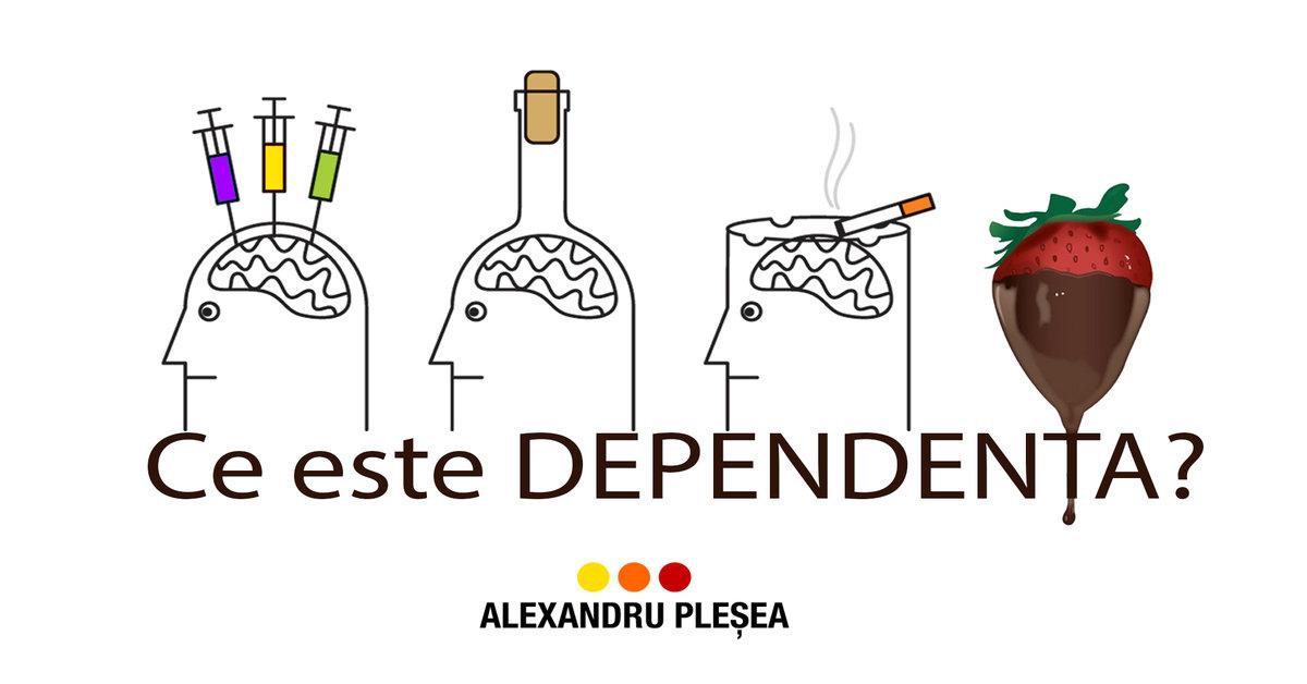 Ce Este Dependența?