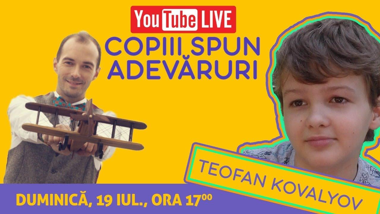 Csa Teofan Kovalyov