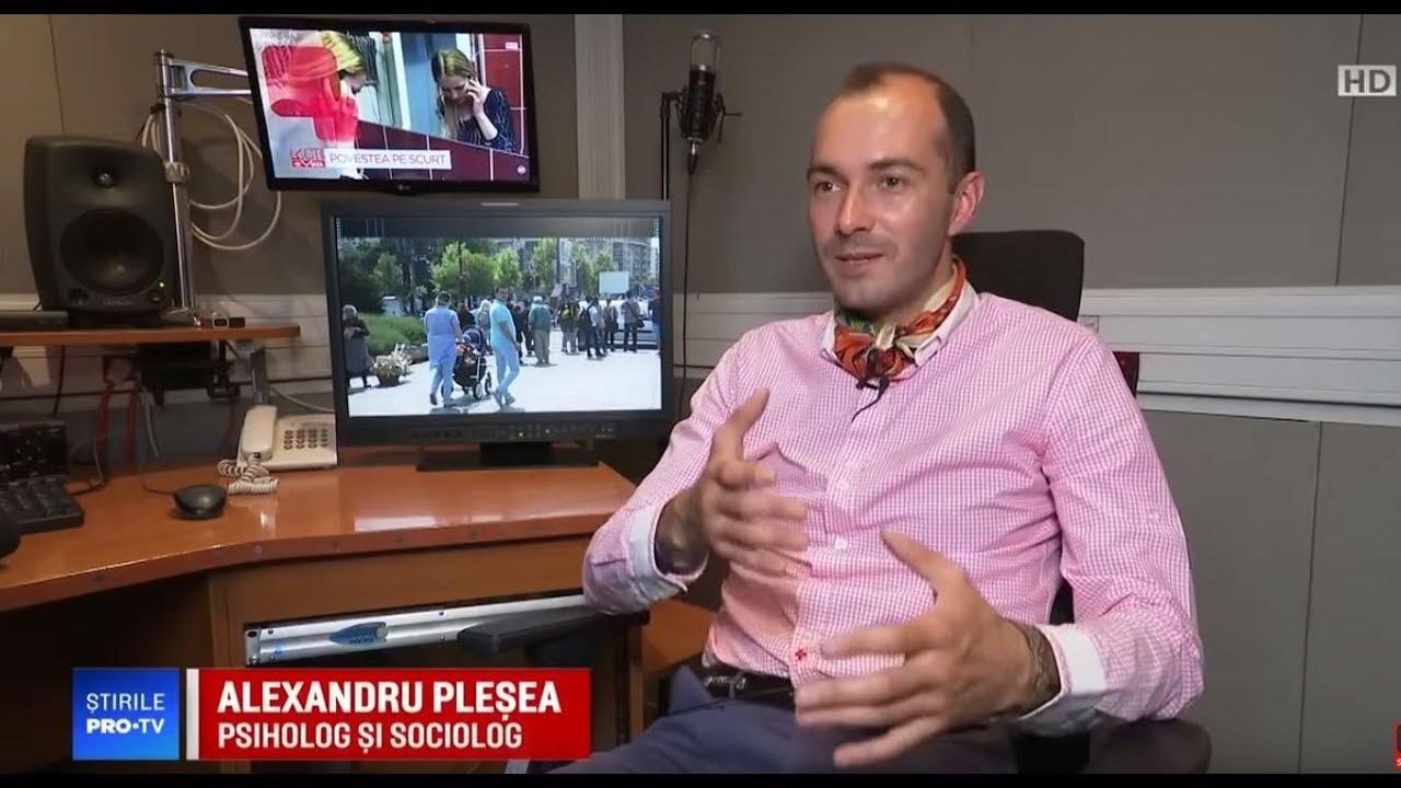 Schimbări în Familia Românească @Știrile PRO TV