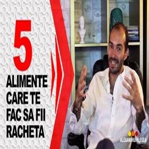 5 Alimente care te fac sa fii Racheta