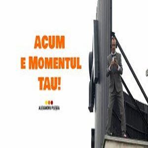 ACUM e Momentul TAU!