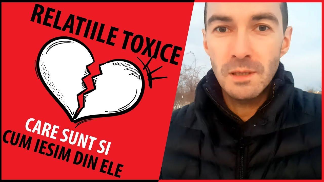 Relatiile Toxice