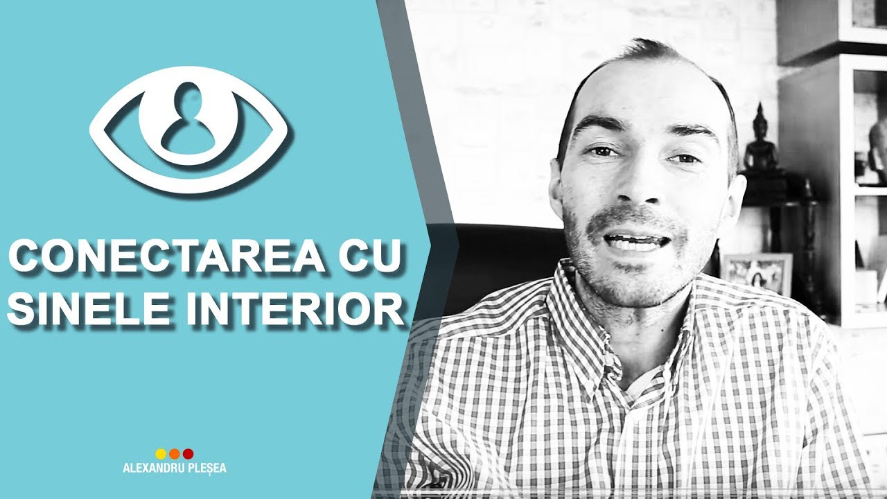 Conectarea Cu Sinele Interior – Prezentare Curs Video, Audio, PDF